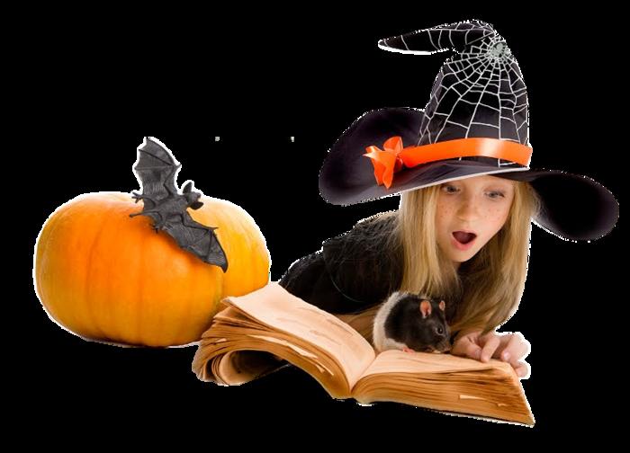 Поэтический Halloween