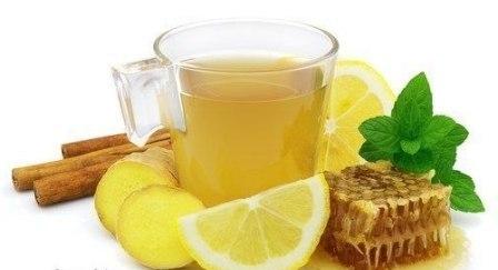Рецепт утреннего напитка для здоровья