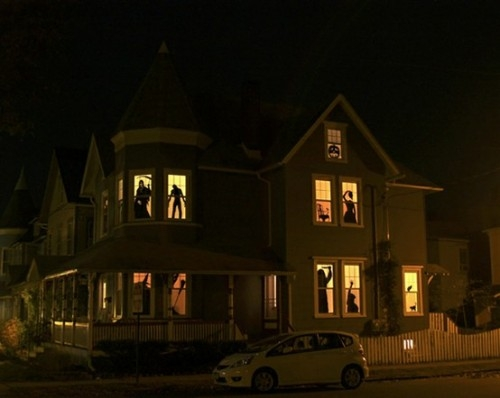 The Greatest Haunted House You Could Ever DIY  Bob Vila