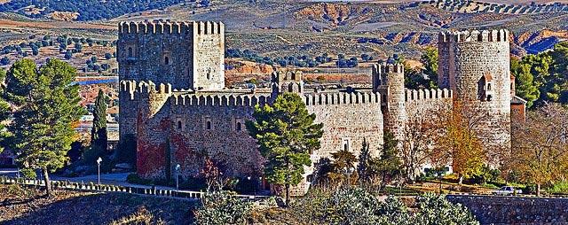 замок сан -сервандо 10 (640x254, 343Kb)