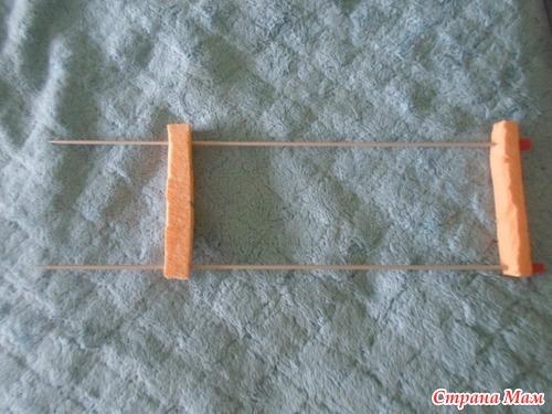 Вилка для вязания алиэкспресс