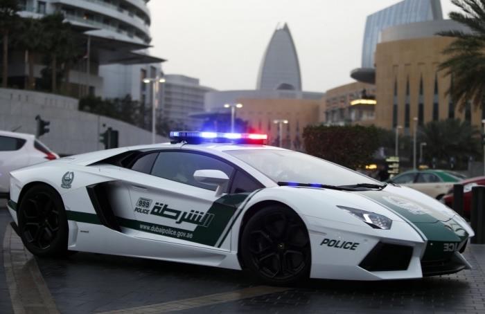 дубайская полиция ламборджини 6 (700x454, 148Kb)