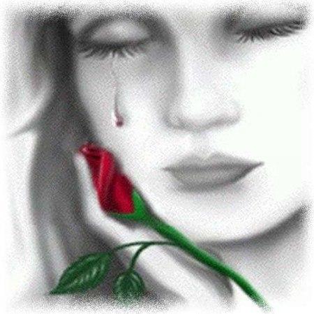 женщина плачет (300x300, 43Kb)