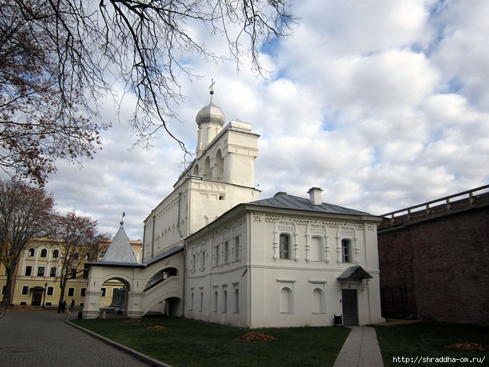 Новгород Великий, октябрь 2013 (72) (700x525, 310Kb)