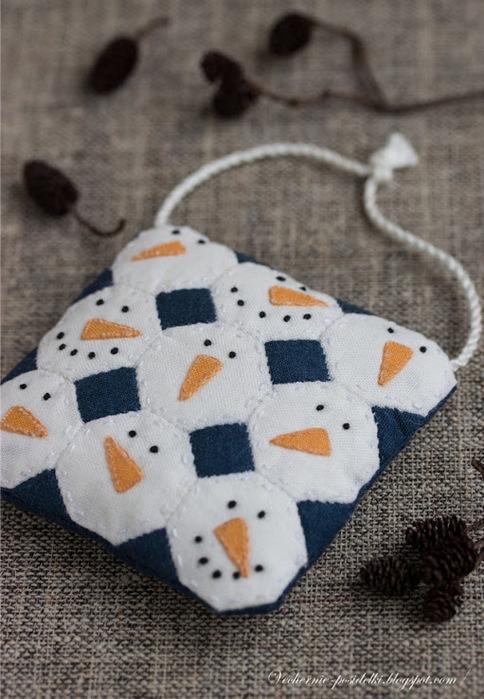 quilt snowmen18 (484x700, 125Kb)