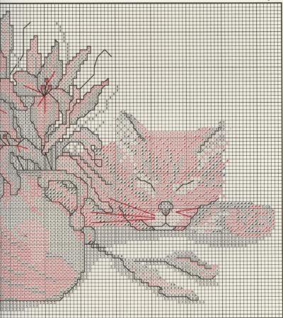 рыжик спит2 (400x449, 144Kb)