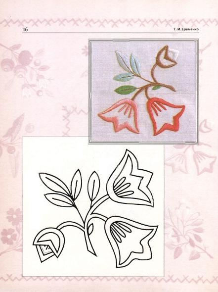 Рисуем схему для вышивки