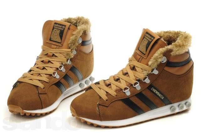 Купить Обувь Adidas