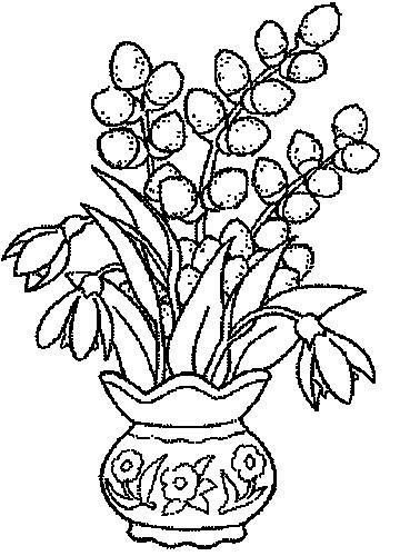 Weidenkatzchen (360x500, 132Kb)