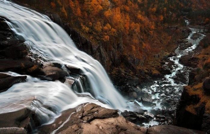 природа норвегии фото 11 (700x448, 165Kb)