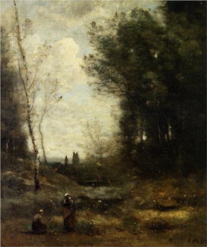 коро-долина 1871 (419x500, 31Kb)