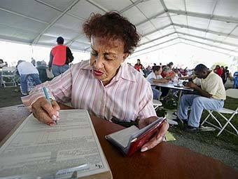 Американццы сокращают помощь малоимущим (340x255, 19Kb)