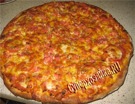 Пицца с колбасой и сыром - рецепт с фото/3973799_picca_s_kolbasoi_i_sirom_recept_s_foto_18_log (550x421, 71Kb)