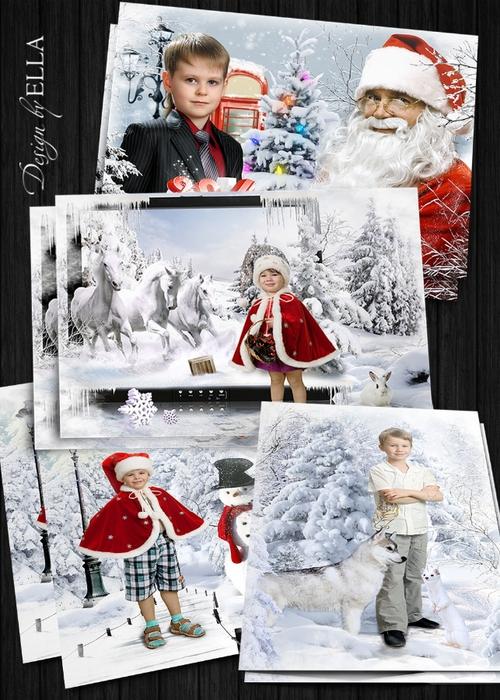 1-winter collage part 2 (500x700, 312Kb)