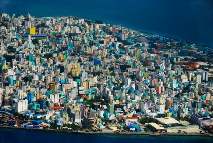 столица мальдив город мале 6 (700x468, 320Kb)