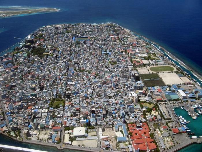 столица мальдив город мале 8 (700x525, 342Kb)