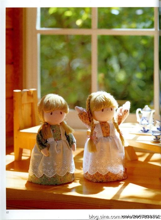 Журнал по пошиву замечательных куколок (7) (513x700, 268Kb)