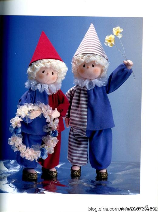 Журнал по пошиву замечательных куколок (21) (521x700, 236Kb)