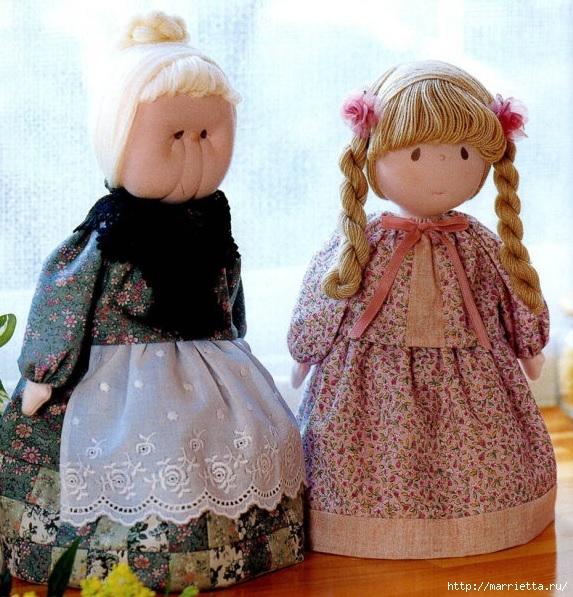 текстильные куклы (3) (573x597, 279Kb)