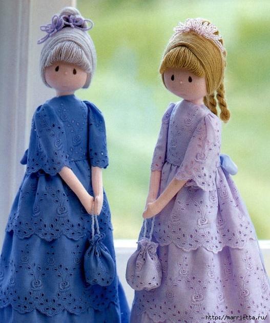 текстильные куклы (5) (527x630, 232Kb)