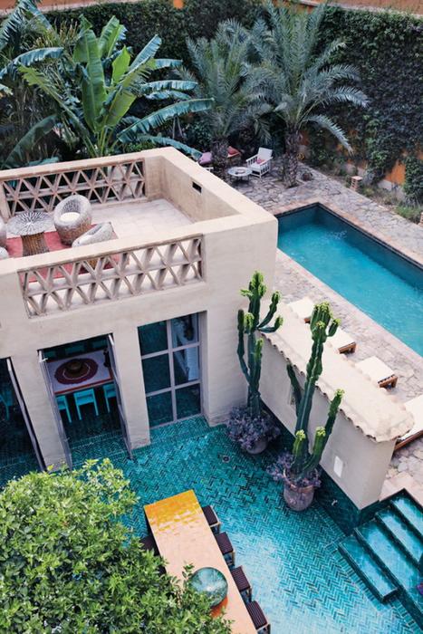 экзотический отель фото 1 (467x700, 489Kb)