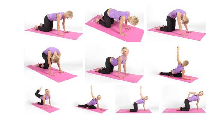 Йога практика центр йоги