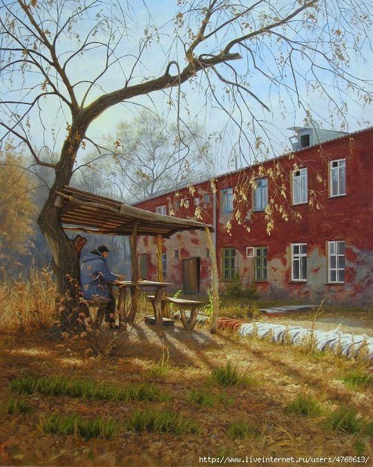 художника Владислав Осипцов XL (540x677, 286Kb)