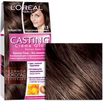 Краска для волос l oreal
