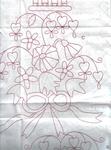 Превью Лоскутное шитье ПЭЧВОРК для дома. Японская книжка с красивыми идеями (88) (518x700, 255Kb)