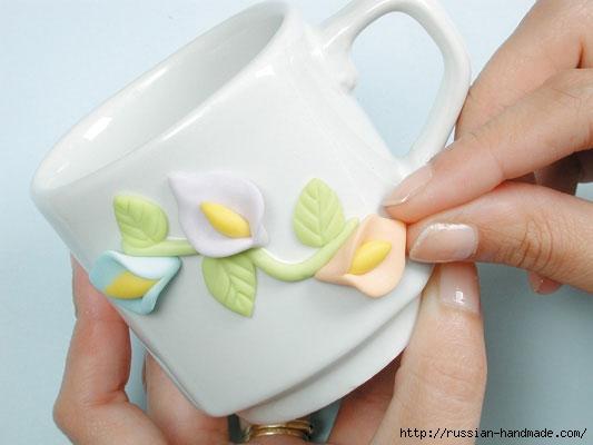 Глина для посуды своими руками