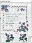 Превью Примеры красивой винтажной вышивки. Журнал со схемами (57) (517x700, 324Kb)