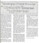 Превью Примеры красивой винтажной вышивки. Журнал со схемами (77) (623x700, 377Kb)