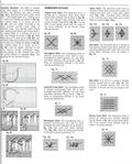 Превью Примеры красивой винтажной вышивки. Журнал со схемами (79) (563x700, 294Kb)
