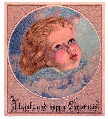 Нотные винтажные рождественские украшения (6) (361x400, 157Kb)