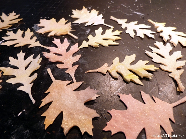 Audrey-Pettit-Sizzix-Fall-Leaves-Place-Settings-Tut5 (600x450, 244Kb)