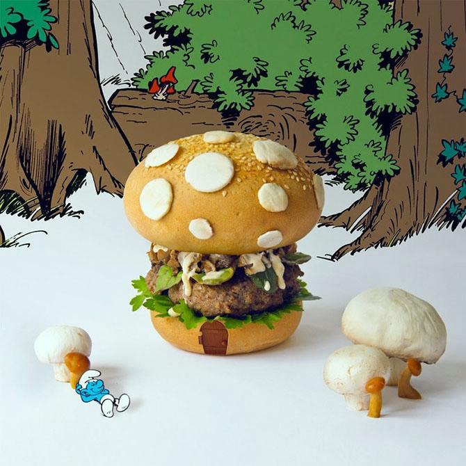гамбургеры фото 5 (670x670, 265Kb)