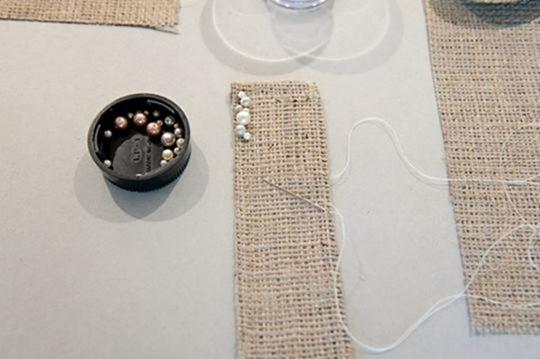 Как сделать красивые кольца для салфеток