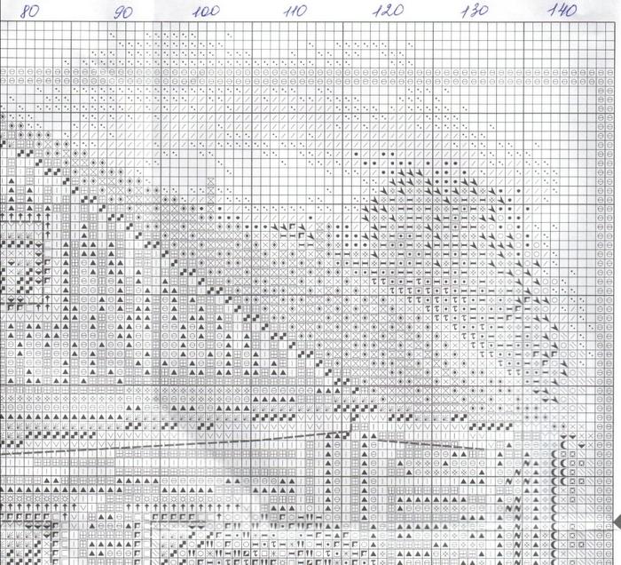 Stitchart-osen'-v-derevne2 (700x636, 418Kb)