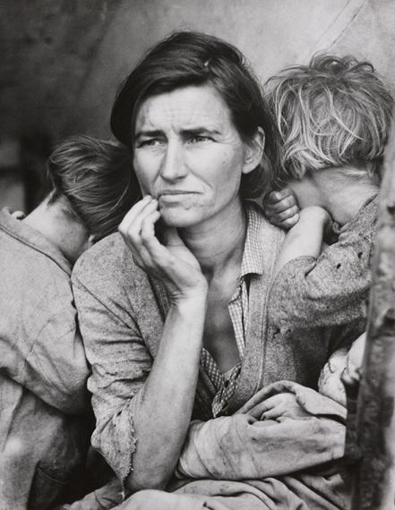 ланж доротея безработная мать-1936 (441x570, 133Kb)