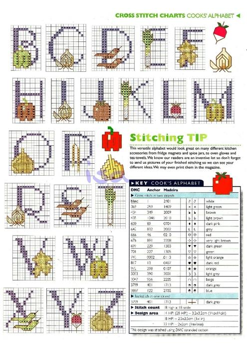 The World Of Cross Stitching 019_Страница_36 (495x700, 286Kb)
