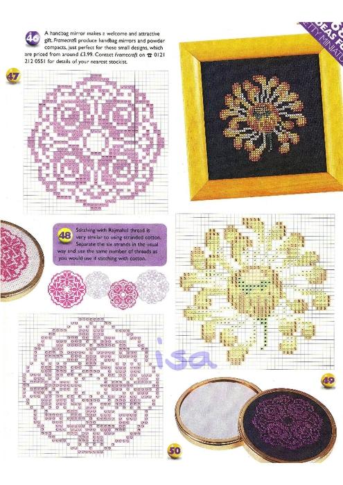 The World Of Cross Stitching 019_Страница_31 (495x700, 285Kb)