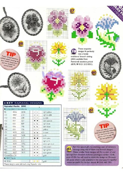 The World Of Cross Stitching 019_Страница_33 (495x700, 284Kb)