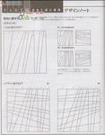 Превью Лоскутное шитье из полосок ткани. Журнал (46) (547x700, 254Kb)