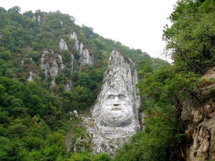 памятник царю децебалу румыния 2 (700x525, 309Kb)