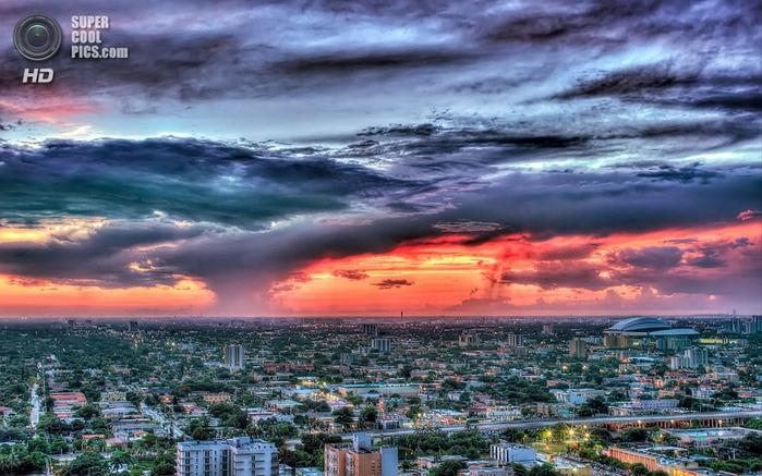 красивое небо фото 1 (700x437, 267Kb)