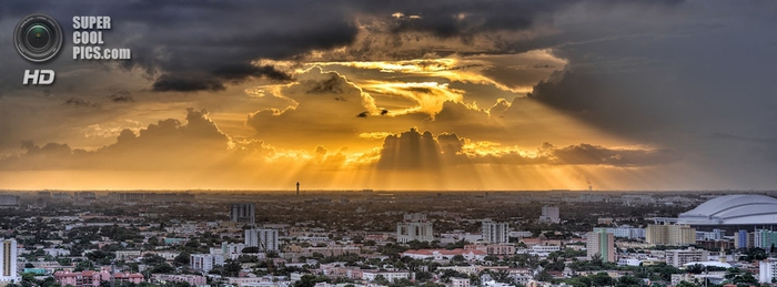 красивое небо фото 3 (700x259, 140Kb)