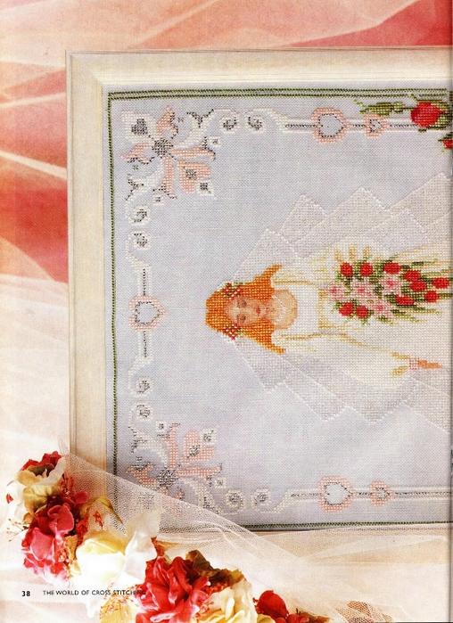 38 - Summer Bride (508x700, 322Kb)