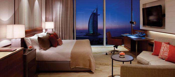 ����� Jumeirah Beach Hotel ����� 2 (700x310, 201Kb)