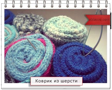 коврик из старых свитеров мастер класс/3518263_ (434x352, 268Kb)