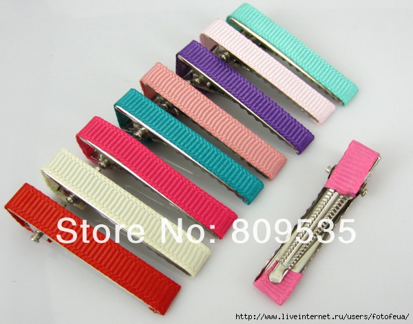 60Pcs-Mixed-Sewn-Grosgrain-Bow-Partially-Lined-Alligator-Clips-40-x-7mm (600x471, 210Kb)